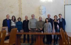 Delegation 2014