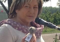 Le maire de Calais adopte un mouton
