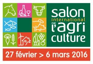 Salon de l'agriculture 2016