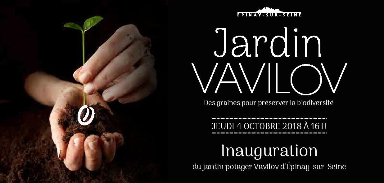 Invitation inauguration Vavilov v5-p1