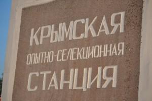 Station expérimentale de Krymsk en Russie dépendant de l'Institut Vavilov - © De Natura