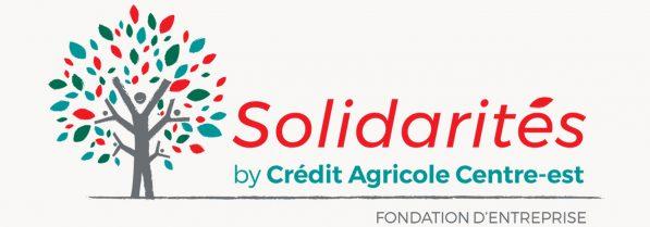 Fondation Solidarité by Crédit Agricole Centre-Est